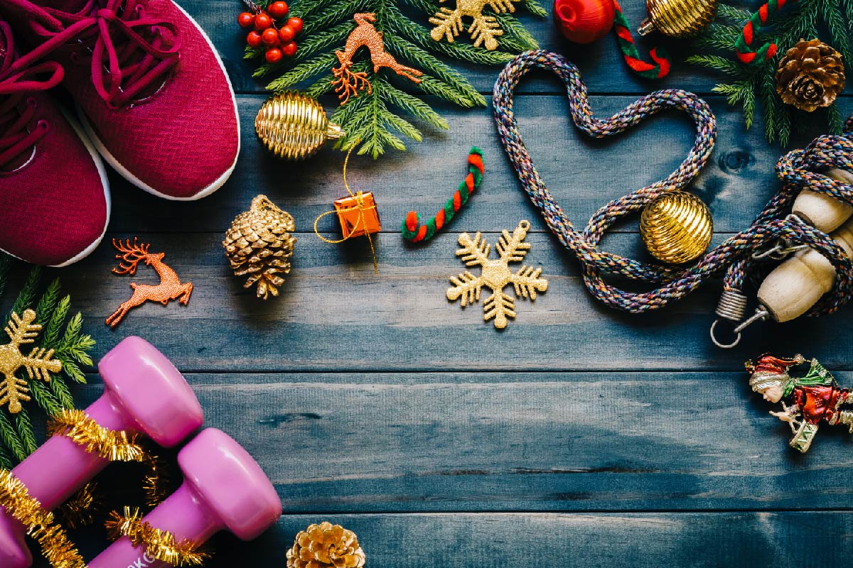 10 Ways To Boost Your Boutique Fitness Studio Over The Holidays