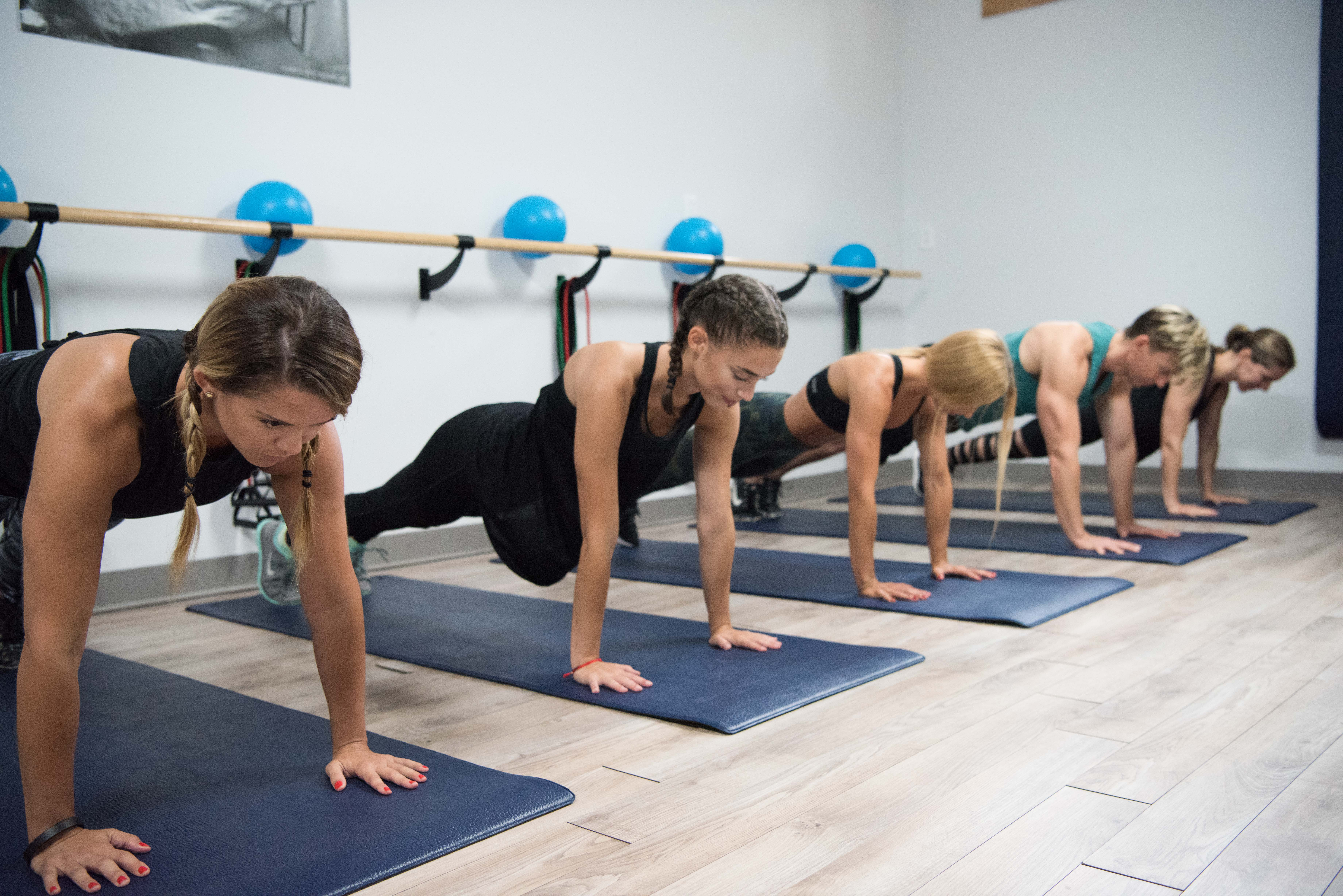 Building Long-Lasting Boutique Fitness Success In A Small Town