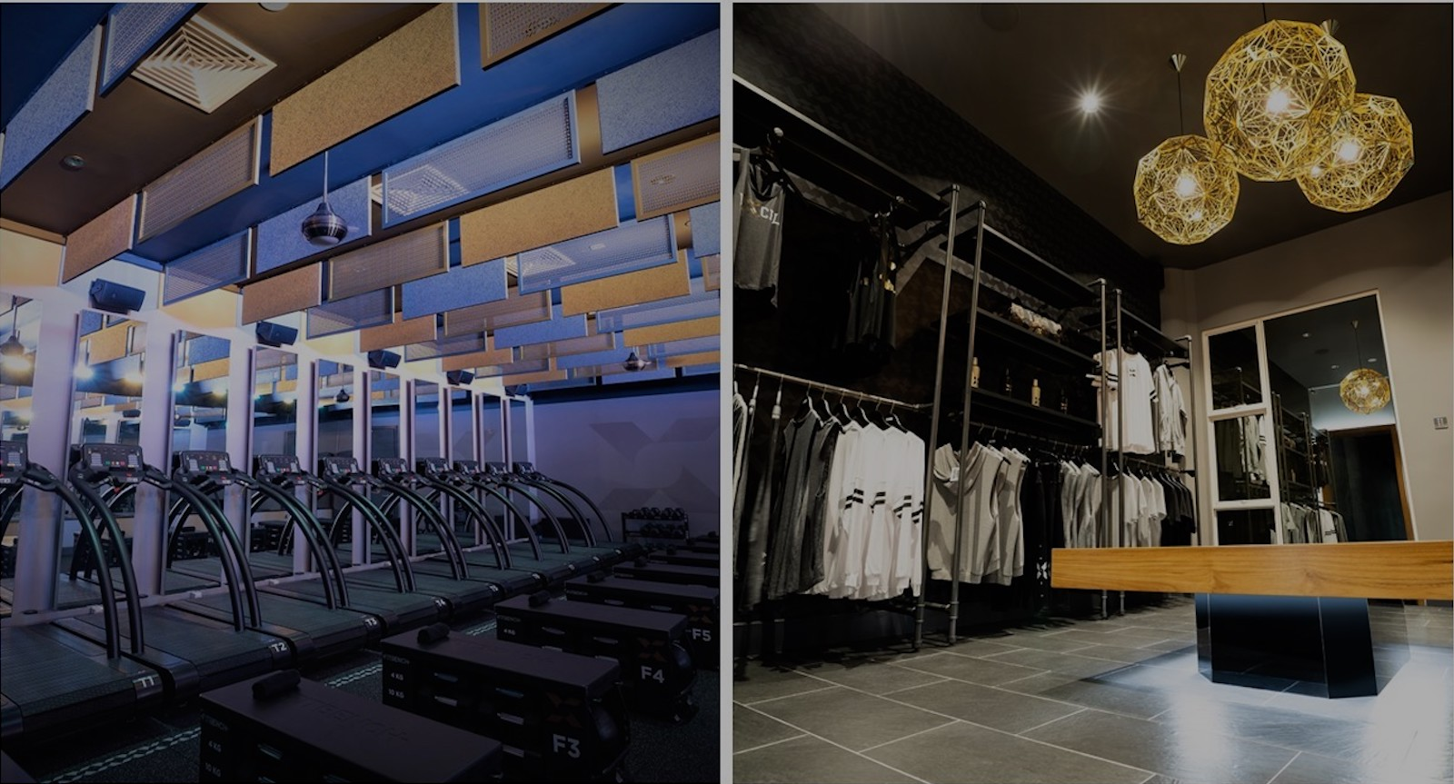The Hottest Fitness Studio Design Trends for 2020