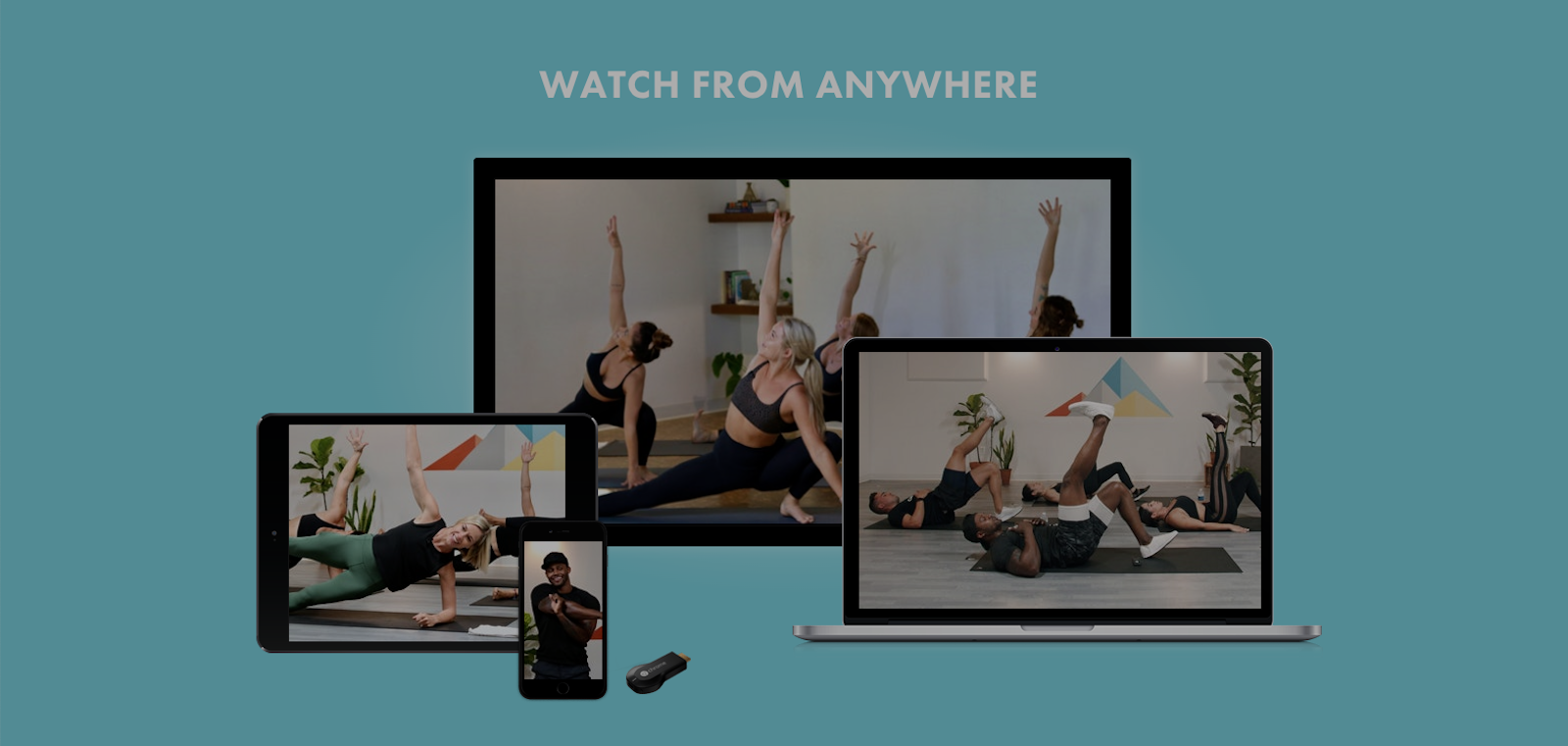 Case Study: How to Launch Your Studio's Video on Demand Classes in Just Four Days