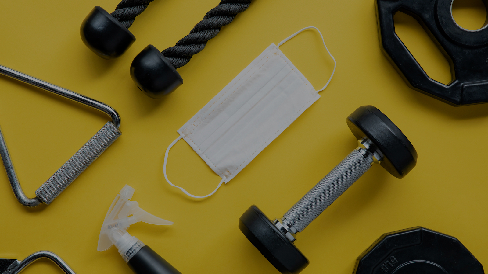 10 Safety Tips For Reopening Your Fitness Studio After COVID-19