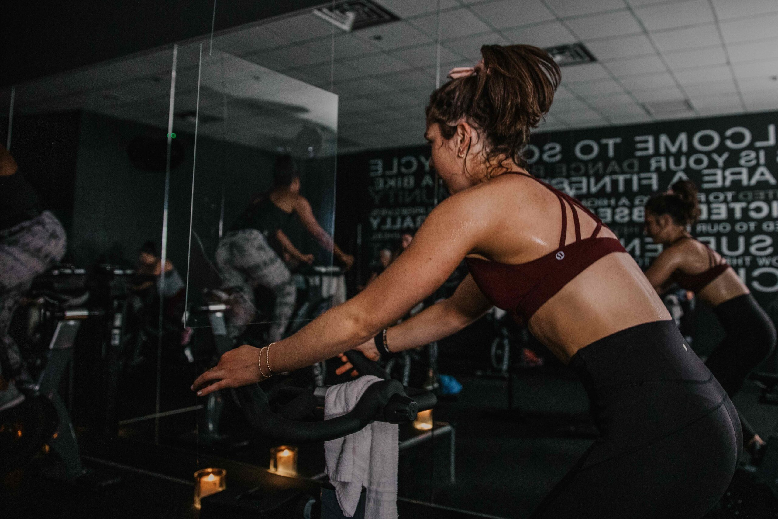 Legal Essentials for Fitness Studio Owners